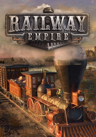 Official Railway Empire (PC) EU Version