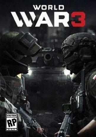 Official World War 3 (PC)