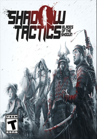 Official Shadow Tactics: Blades of the Shogun (PC)