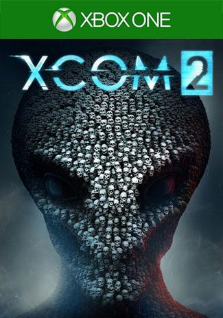 Official XCOM 2 (Xbox One Download Code)