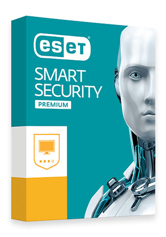 ESET NOD32 Smart Security for Windows (1 Year/1 PC)