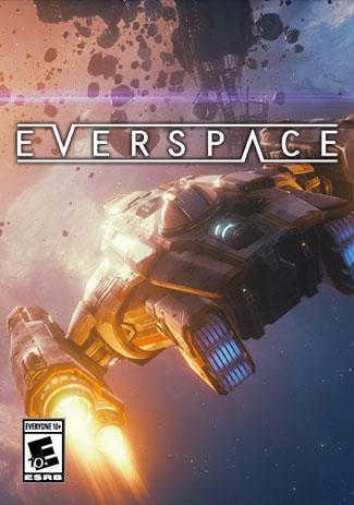 Official EVERSPACE (PC/Mac/EU)