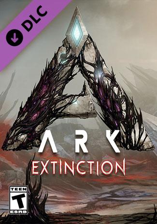 Official ARK: Extinction - Expansion Pack (DLC)