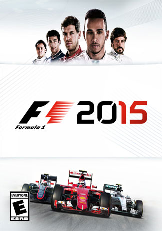 Official F1 2015 (PC)