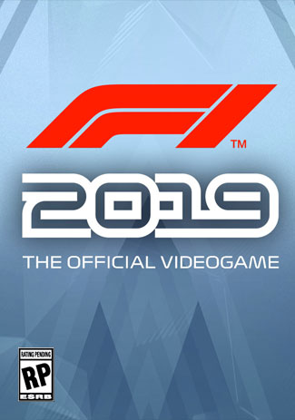F1 2019 Anniversary Edition (PC/EU)