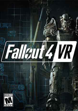 Official Fallout 4 VR (PC/EU)