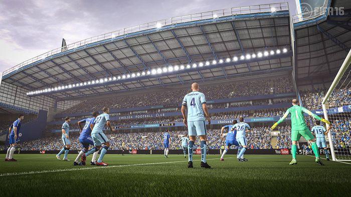 FIFA 16 - FUT Standard Gold Packs (PC)