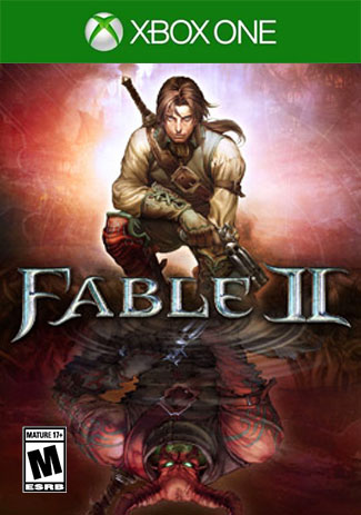 Official Fable II (Xbox One Download Code)