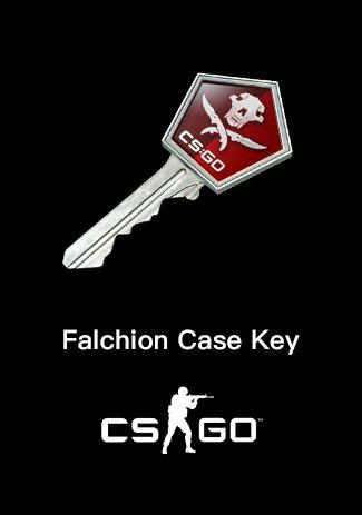 CSGO Falchion Case Key