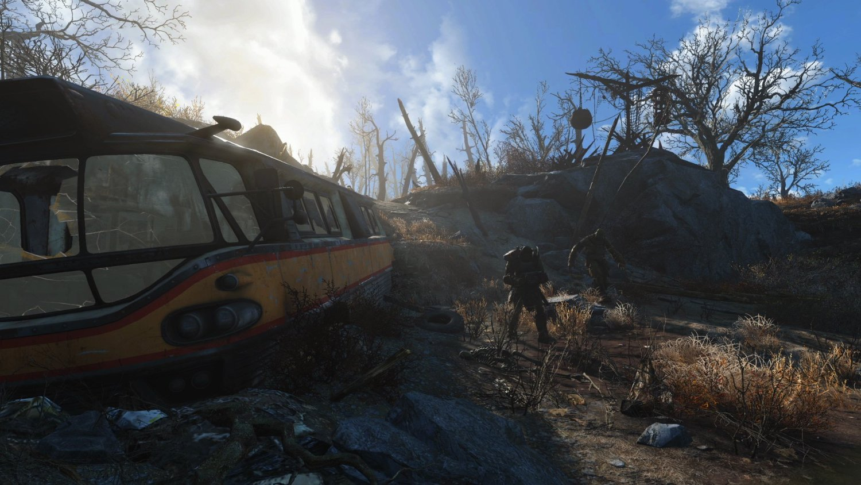 Fallout 4 + Season Pass (PC)