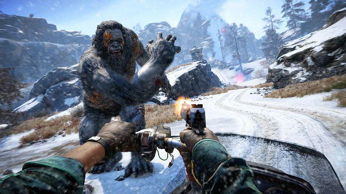Official Far Cry 4 Season Pass (PC)
