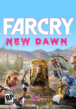 Official Far Cry New Dawn (PC/EU)