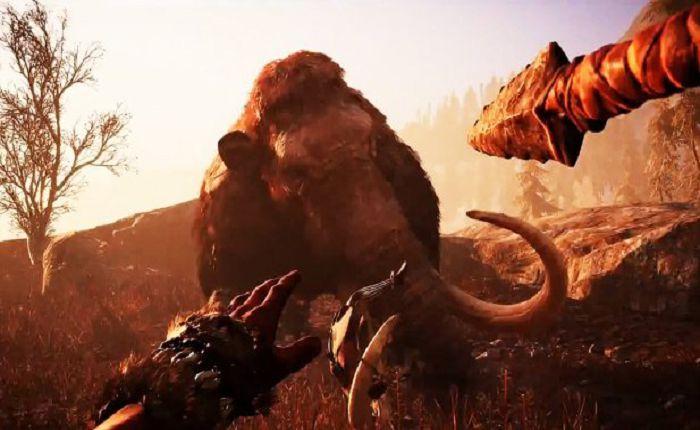 Far Cry Primal - Legend of the Mammoth DLC (PC) фото