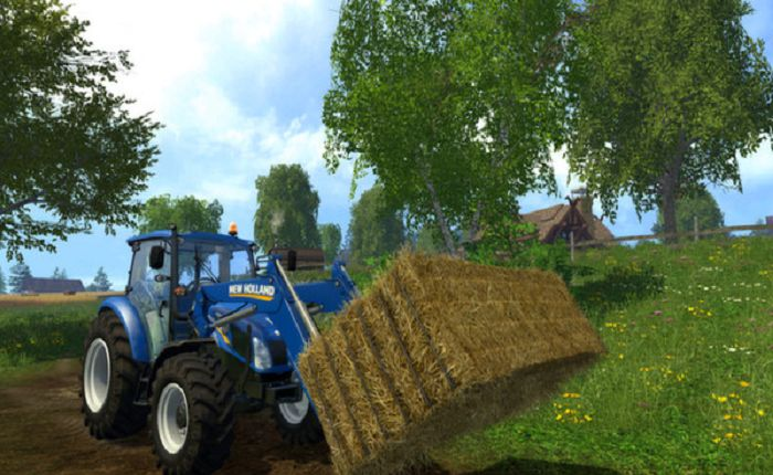 Official Farming Simulator 15 - Official Expansion (PC)