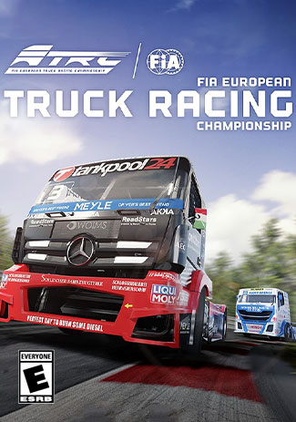 Official FIA European Truck Racing Championship (PC/EU)