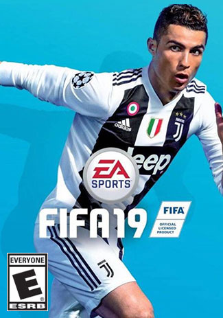 Official FIFA 19 (PC)