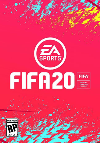 Official FIFA 20 (PC/EN)