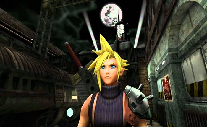 Official Final Fantasy 7 Remake (PC)