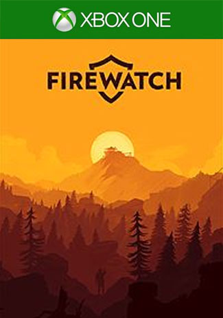 Official Xbox One Firewatch (Xbox One Download Code/US)