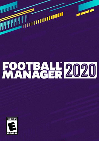 Official Football Manager 2020 (PC)