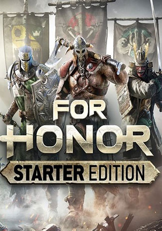 Official For Honor - Starter Edition (PC)