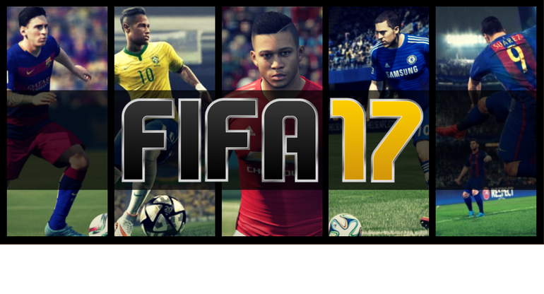 Official FIFA 17 (PC)