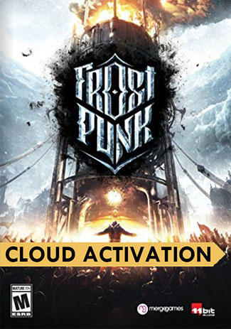 Frostpunk (PC/Cloud Activation)