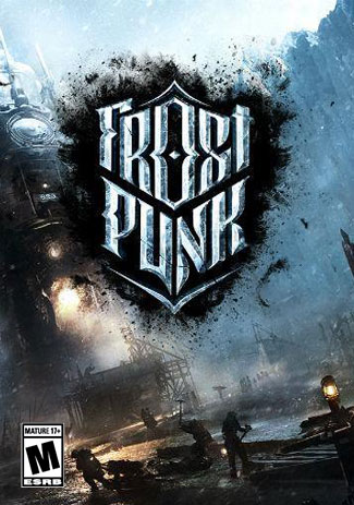 Official Frostpunk (PC/RU)