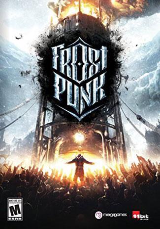 Official Frostpunk (PC/EU)