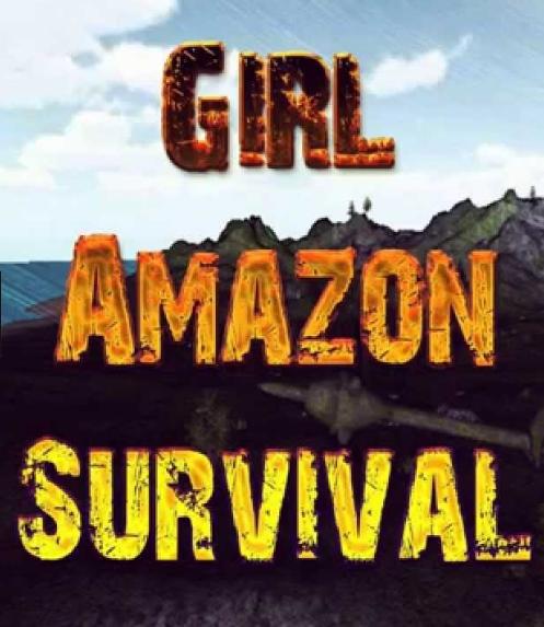 Girl Amazon Survival (PC)