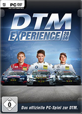 Official DTM Experience Season 2014 (PC)