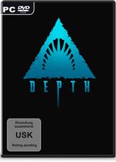 Official DEPTH - Sharks vs Men (PC)