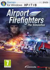 Official Airport Firefighters - The Simulation (PC)