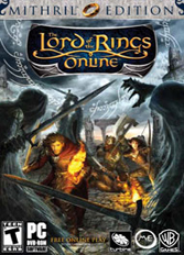 Lord of the Rings Online Mithril Edition (PC)