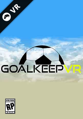 GoalkeepVr (PC)