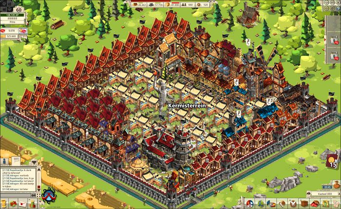 Goodgame Empire (PC) фото