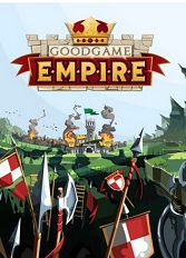 Official Goodgame Empire Exclive Contents