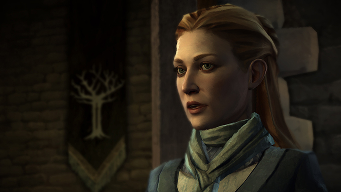 Official Game of Thrones - A Telltale Games Series (PC/Mac)