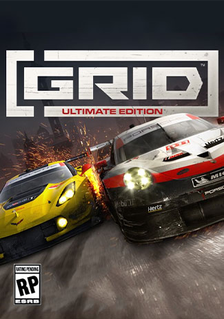 GRID Ultimate Edition (PC/EU)