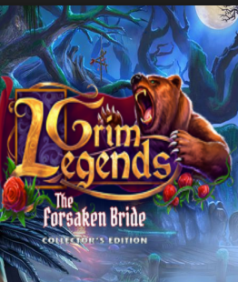 Grim Legends: The Forsaken Bride (PC)