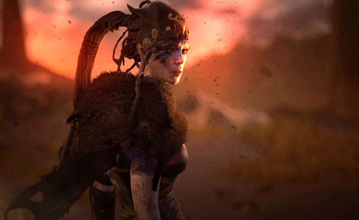 Official Hellblade (PC)