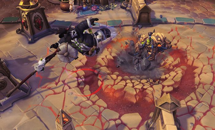 Official Heroes of the Storm Zagara (PC)