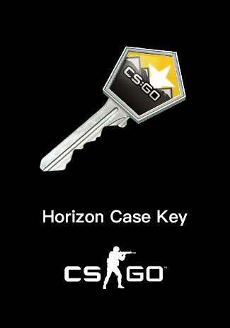 Official CSGO Horizon Case Key