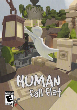 Official Human: Fall Flat (PC/Mac)