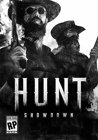 Hunt: Showdown (PC/EU)