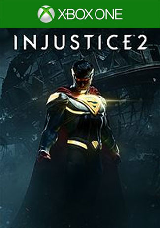 Xbox One Injustice 2 (Xbox One Download Code/US)