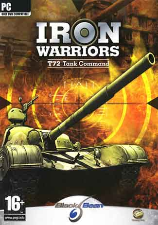 Official Iron Warriors T 72 Tank Command (PC)