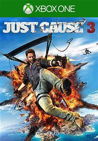 Official Just Cause 3 (Xbox One Download Code)