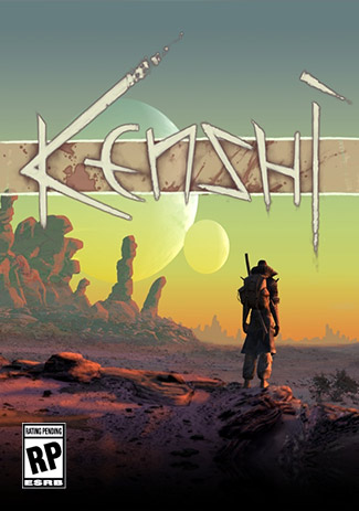Official Kenshi (PC/EU)