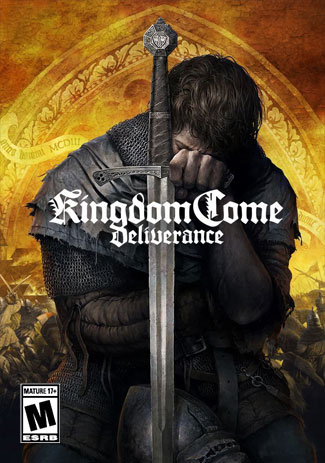 Official Kingdom Come Deliverance  Special Edition (PC)